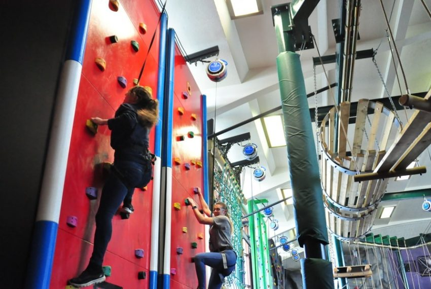 indoor activity centre Bournemouth