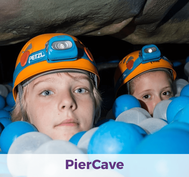 PierCave in Bournemouth