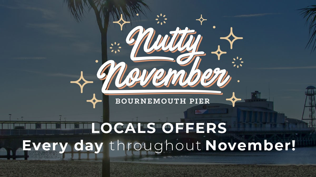 Nutty November