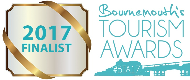 Tourism Awards finalist