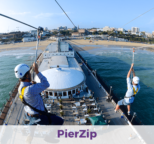 PierZip Bournemouth