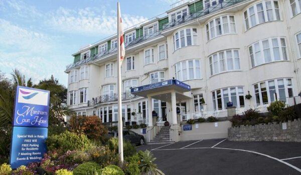 Local Hotel - Marsham Court Hotel